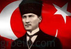 من هو كمال أتاتورك؟