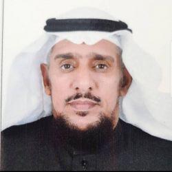 الاعلامي عبد الله الحارثي