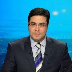 الإعلامي محمود يوسف