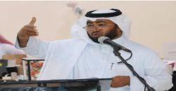 الشاعر : أحمد موسى الحامضي