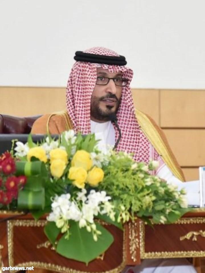 الإرهاب الجديد في جامعة الملك خالد