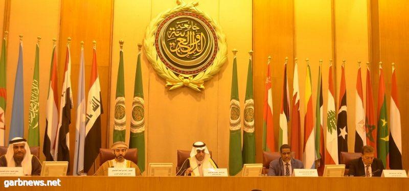 استنكار البرلمان العربي لماصدر عن بعض المنظمات والهيئات الدو..