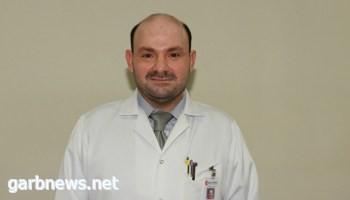 تصلُّب الجلد مع الدكتور . أحمد عبد الفتاح أسبابه وعلاجه