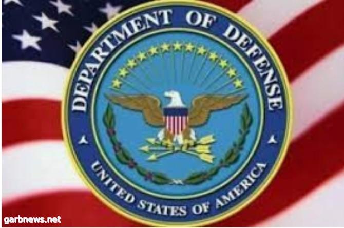 وزارة الدفاع الأمريكية : استهداف مطار أبها دليل جديد على نشاط إيران الخبيث في المنطقة