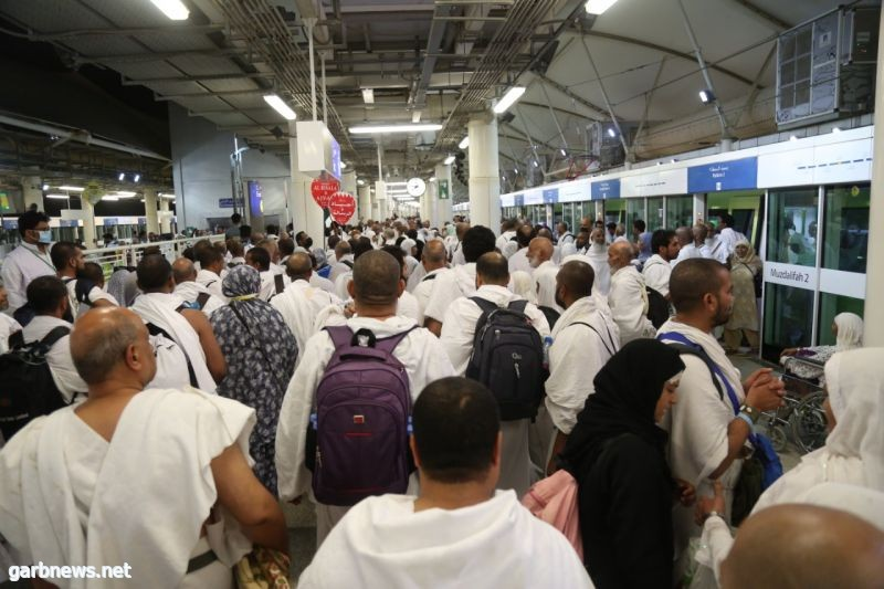 KSA organized Hajj season without politicization