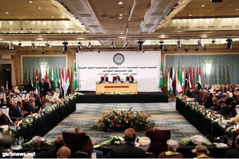 تحرك وزراء الخارجية العرب لدى الأمم المتحدة إثر تلويح نتانياهو بضم الضفة