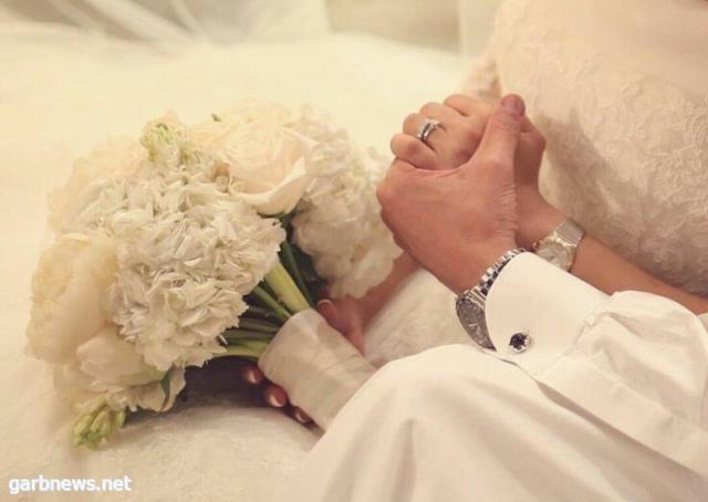 عروسة في صبيا تتفاجأ ليلة زفافها بشخص أخر غير عريسها غرب الإخبــارية
