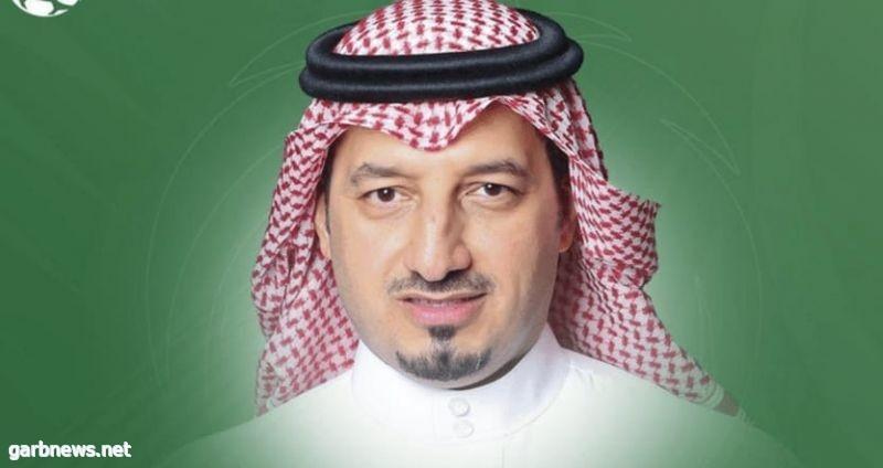 المسحل يناقش مستقبل التحكيم السعودي مع رؤساء الأندية