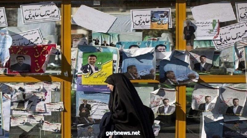 #تحت_الأضواء  :لماذا يخشى النظام الإيراني من العزوف الانتخابي؟