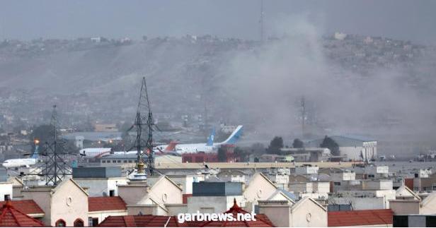 """""""الحرة"""" الأمريكية: """"داعش"""" يعلن مسؤوليته عن هجومي #مطار_كابول الأفغاني"""