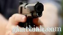 إستشهاد رجل أمن اثرإطلاق النار عليه أثناء عمله في حي الناصرة ؛؛ العوامية ؛؛