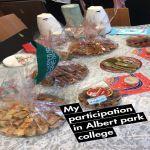 رمضان في مدرسة مجمع ألبرت بارك Albert Park College