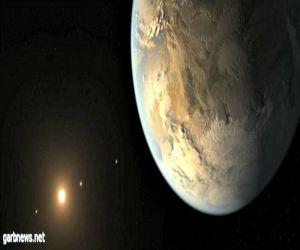 تأكيدات جديدة بوجود كواكب شبيهة بالأرض صالحة للحياة