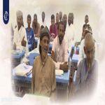 الأشقاء اليمنيون يستفيدون من حملات المملكه الصيفيه للتوعيه ومحو الأميه