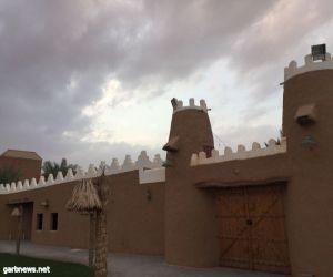 متحف الراجحي  في  البكيرية  أرث قديم  ومقتنيات نادرة   وتراثية