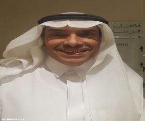 """الدكتور صالح الثبيتي لــ  """" غرب """"  """"جيل الأمس جيل مكافح يبحث عن المعلومة والثقافة والأدب بنفسه"""
