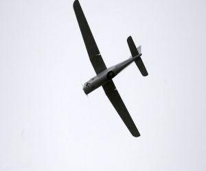 سقوط طائرة استطلاع إماراتية في مأرب باليمن