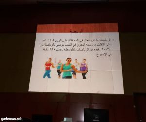 من خلال محاضرات وندوات متنوعة : مجمع القريات يعزز الإيجابية والأمن الفكري والتفكير الإدراكي