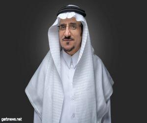 مدير جامعة الباحة قرارات وتوجيهات خادم الحرمين الشريفين تؤكد نهج المملكة في تطبيق العدل وترسيخ قيم الحق