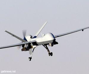 إيران تعترف بوحشيتها : قصفنا سوريا والعراق بطائرات دون طيار