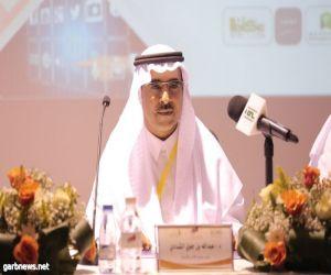 الشدادي يعلن موعد اطلاق فعاليات منتدى الإدارة والأعمال في نسخته العاشرة