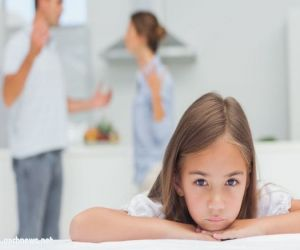 شجار الزوجين... كيف يمكن أن يؤثّر على الأطفال؟