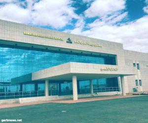 مستشفى رويضة العرض العام يستقبل 9حالات من عائلة واحده اثر حادث مروري