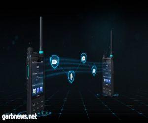 سلسلة أجهزة الاتصالات اللاسلكية الجديدة المتطورة ومتعددة الأوضاع تعزز التحول الذكي لقطاع السلامة العامة