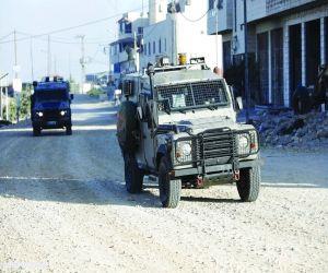 الاحتلال يغتال 4 فلسطينيين شرق دير البلح
