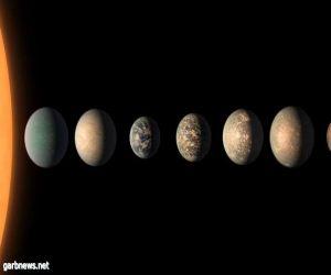 دراسة جديدة تبين أن بعض الكواكب الخارجية قد يكون لها ظروف أفضل للحياة