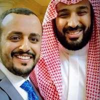 بن عبود: لقائي بسمو الأمير محمد بن سلمان كان له الأثر الكبير .. وقدوم عهد لا أنساه