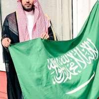 خالد القحطاني: جارتي البريطانية ومساعدتها لي