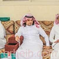 الشاعر عبدالمجيد الدهيسي في رسالته الصوتية لجنودنا المرابطين