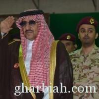 محمد بن نايف يطمئن على جاهزية الطوارئ بصولة الحق