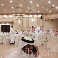 مكتب التعليم بوسط جدة يقيم الحفل السنوي ويكرم منسوبيه المتميزين