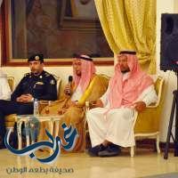 المجلس الشهري لمحافظة الطائف يعقد اجتماعه الثاني