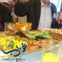 القنصليه السعوديه بإسطنبول التركيه تتدخل لإنهاء معاناة ركاب سعوديين بمطار أتاتورك