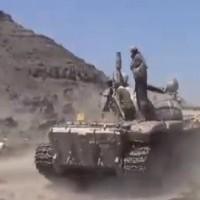 المقاومة الشعبية وقوات الجيش تقتل 36 من ميليشيات الحوثي في تعز وشبوة والبيضاء