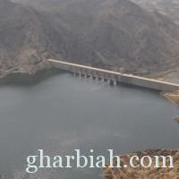 """تقرير / المملكة تنشئ 394 سدًا لخزن المياه وإنتاج الكهرباء منها """"سد وادي بيش"""" الإستراتيجي بجازان"""