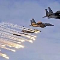 """قوات التحالف في العراق تُنَفذ 24 ضربة ضد تنظيم """"داعش"""""""