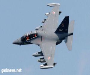 روسيا: إنشاء محرك جديد للطائرات المقاتلة