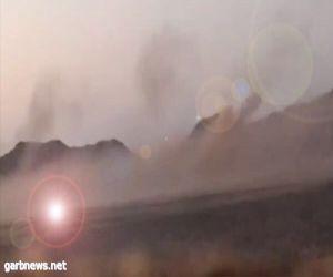 القوات السعودية تبيد 40 حوثيًا حاولوا اختراق حدود المملكة