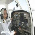 """""""الجاسر"""" يكشف عن قرب تعيين """"المرأة السعودية"""" في قيادة وصيانة الطائرات"""