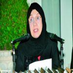 كثر طالبة سعودية نفوذا