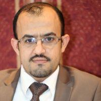 الاعلامي مصطفى محمد القطيبي