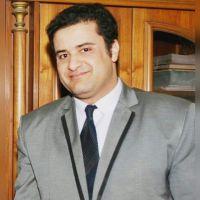 علاء السيد _ مصر