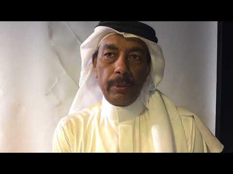 الموسيقار السعودي محمد المغيص مع غرب @M_almoghais